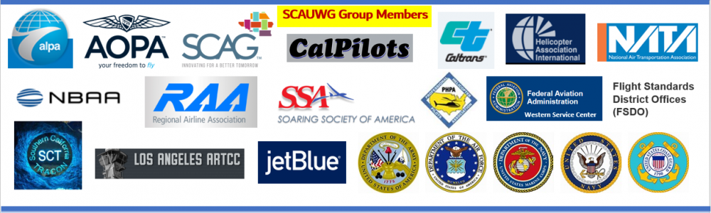 SCAUWG Affiliated Members