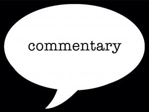 Short Takes - Commetary