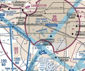 LA TAC 77- Flyway needs redesign