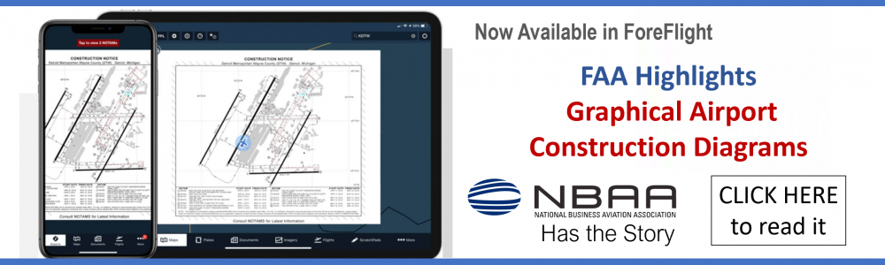 NBAA STORY FAA RNWY CONSTRUCTION DIAGRAMS