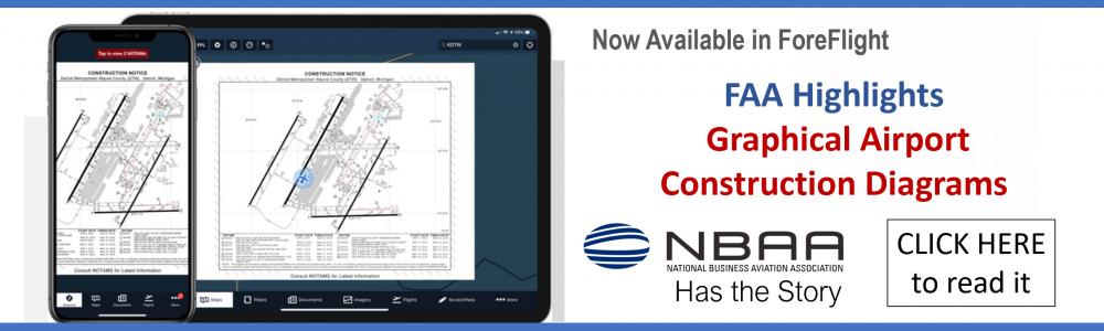 NBAA STORY FAA RNWY CONSTRUCTION DIAGRAMS