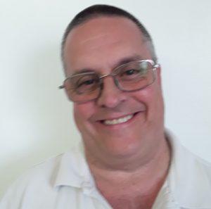 Pic of Michael Williamson