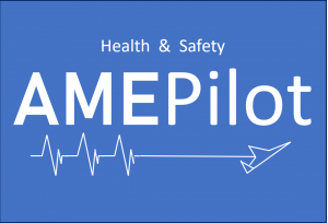AMEPilot logo first edition spring 2019