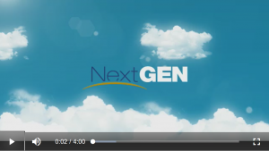 NextGEN - and Airspace - a short video description