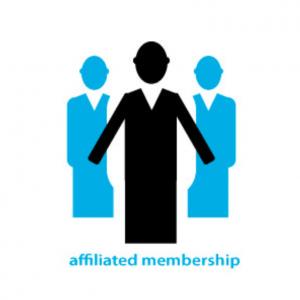 affiliated membership